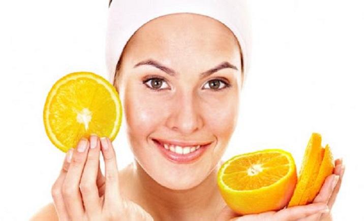 Manfaat dan Khasiat Vitamin C Untuk Kecantikan