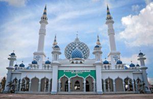 2-Masjid-Agung-Istiqomah-Bengkalis