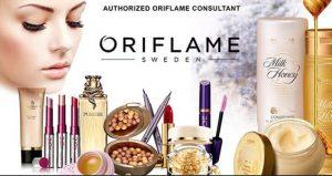 Modal-Bisnis-Oriflame