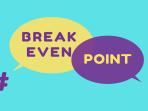 Apa itu Breakeven Point (BEP)
